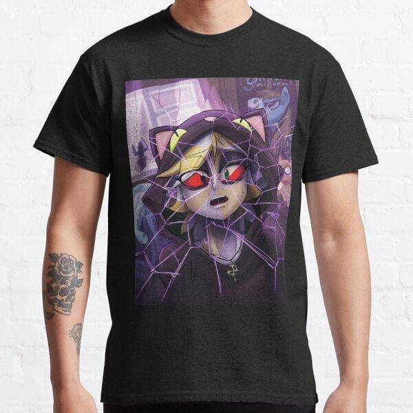 Changeling: An Urban Fairytale Classic T-Shirt
