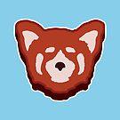 Panda Siege Art Logo by Panda-Siege