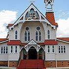 St. Mary's katholische Kirche Beaudesert von STHogan