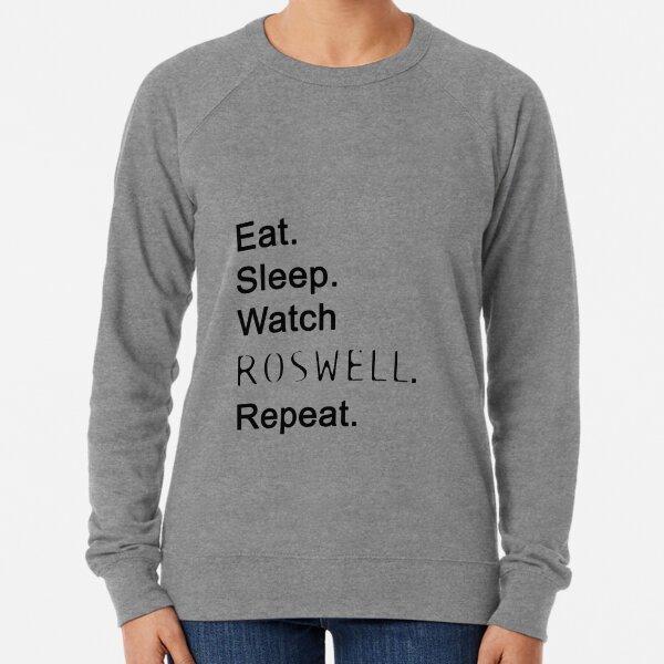 Watch Roswell Lightweight Sweatshirt