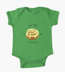 Let's Roll! Kids Clothes