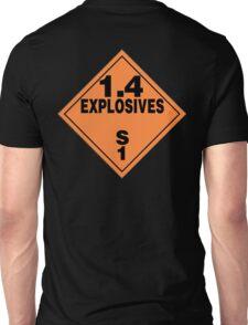 TDG Explosives Unisex T-Shirt