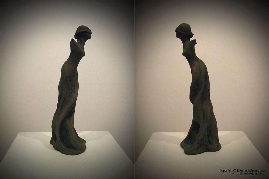 """Justice"" by Elzunia Rejmer"
