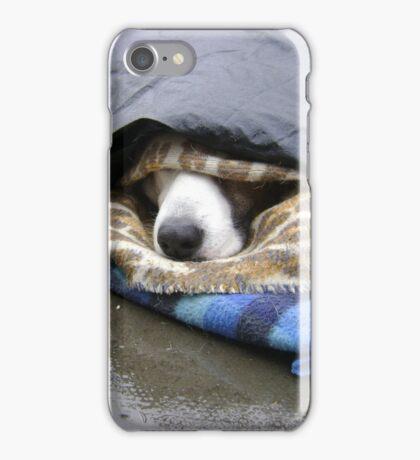Dumper (street seller's dog) iPhone Case/Skin