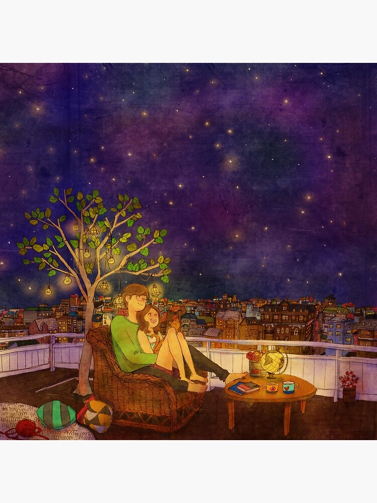 Stargazing by puuung1