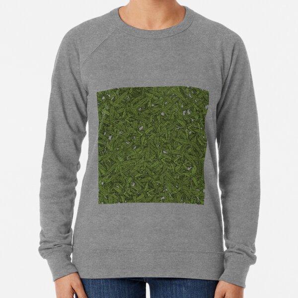 Tarragon Lightweight Sweatshirt