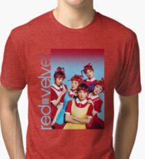 Red Velvet Dumb Dumb Tri-blend T-Shirt