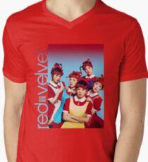 Red Velvet Dumb Dumb Men's V-Neck T-Shirt