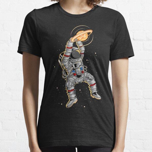 Space Dunk Camiseta esencial