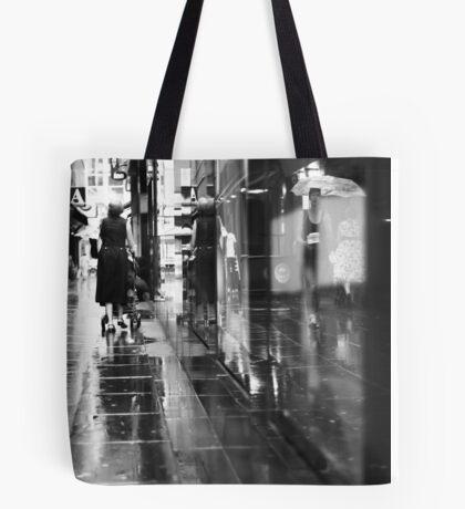 Perambulator Tote Bag