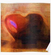 My Foolish Heart Poster