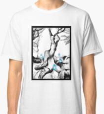 Will o'the Wisp Classic T-Shirt
