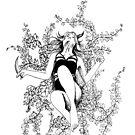 Wild Poison von Nadine Schnabel