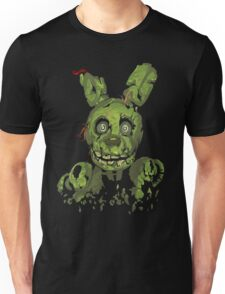 Five Nights at Freddy's 3 Unisex T-Shirt