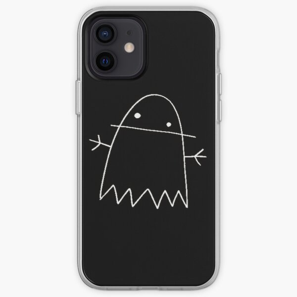 Jukebox the Ghost Logo iPhone Soft Case