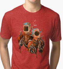 Lobotomia Tri-blend T-Shirt