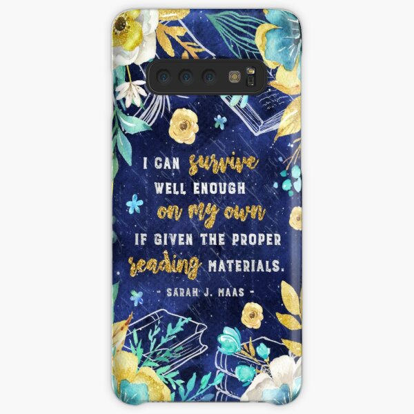 I can survive Samsung Galaxy Snap Case