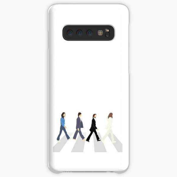 The Beatles Abbey Road Samsung Galaxy Snap Case
