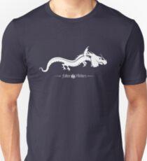 Falkor Airlines Slim Fit T-Shirt