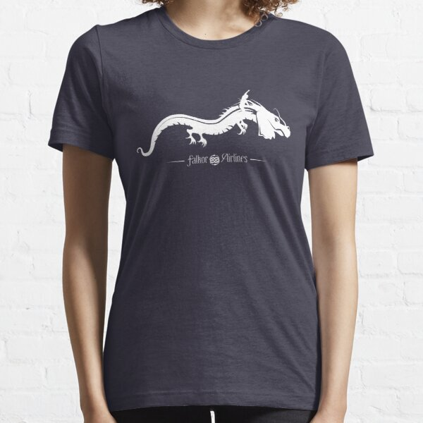 Falkor Airlines Essential T-Shirt