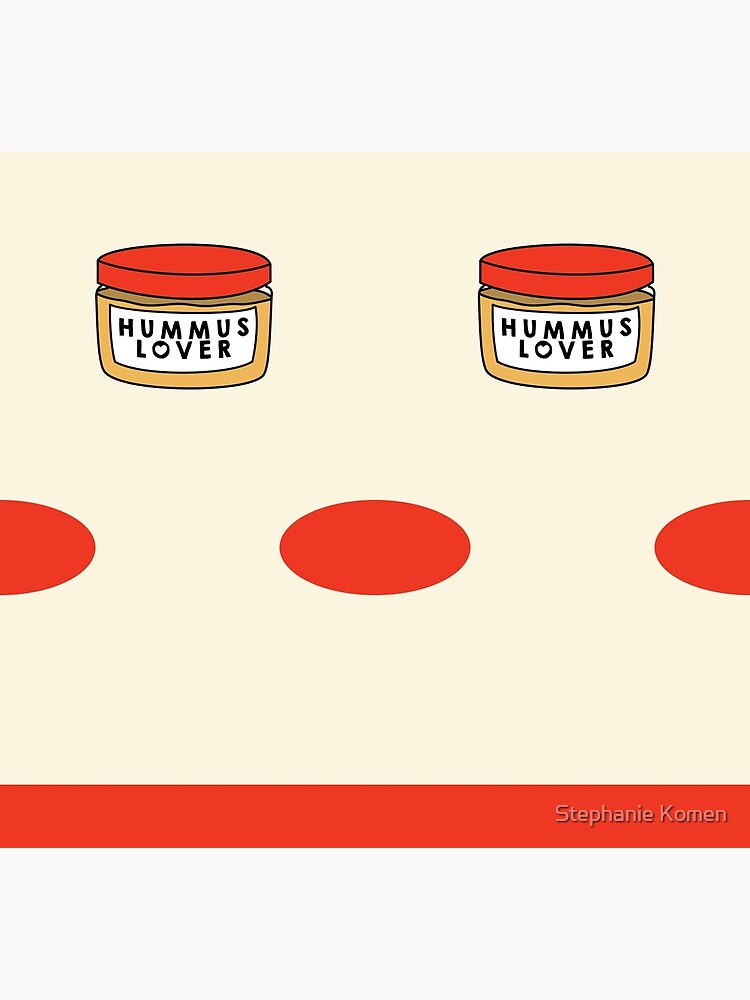 Hummus Lover by s3xyglass3s