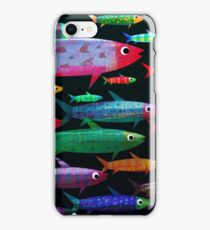 Fishes iPhone Case/Skin