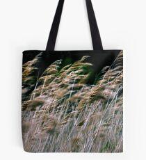 Reeds At Salthouse Marsh Tote Bag