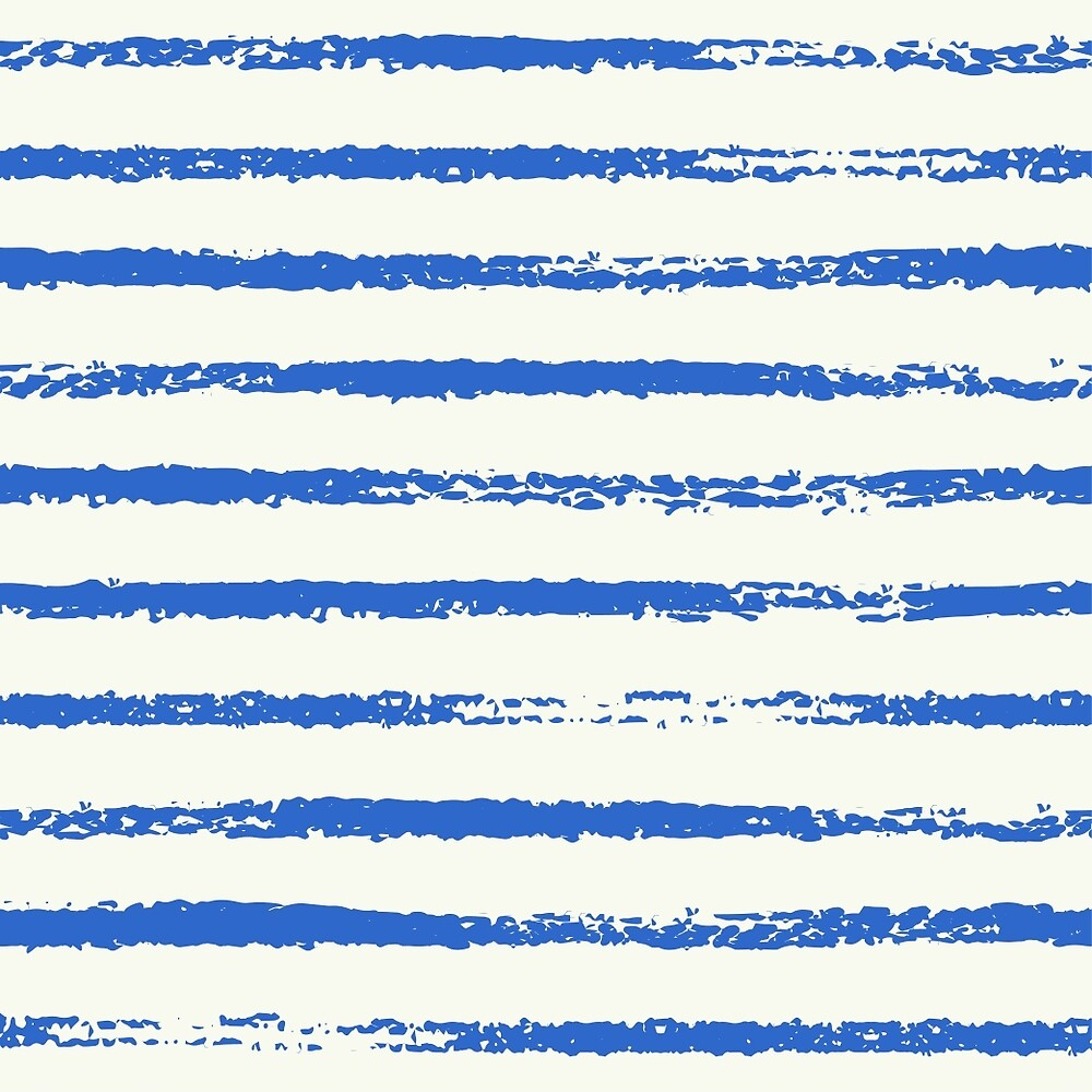 Navy stripes by bokasin