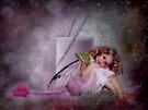 A Little Fairy by Shelly Harris