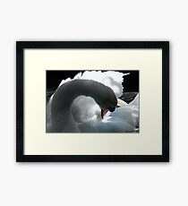 You Are So Beautiful...To Me! Framed Print