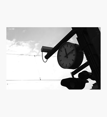 Got the Time? Photographic Print