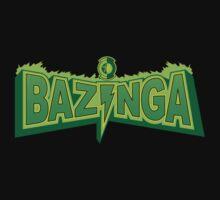 Bazinga Green