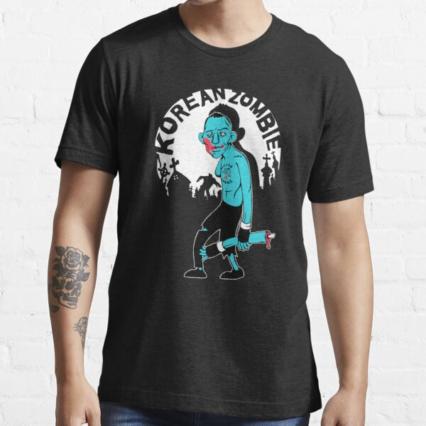 Best Seller Korean Zombie Merchandise Essential T-Shirt