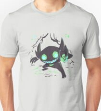 Sableye In A Cave T-Shirt