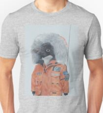 Antarctic Penguin Unisex T-Shirt