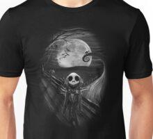 The Scream Before Christmas Unisex T-Shirt