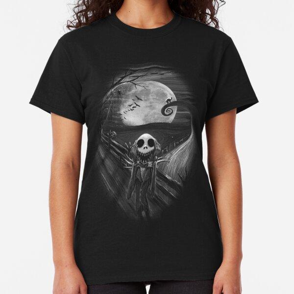 The Scream Before Christmas Classic T-Shirt