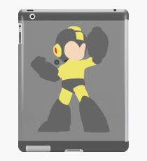 Mega Man (Black) - Super Smash Bros. iPad Case/Skin