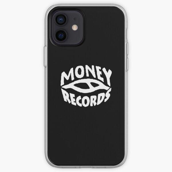 Meilleure vente Seine Zoo Records Merchandise Coque souple iPhone