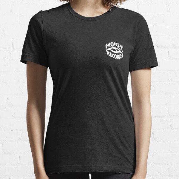 Meilleure vente Seine Zoo Records Merchandise T-shirt essentiel
