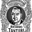 Copy of Ricardo Tanturi in Black by LisaHaney