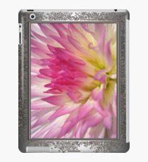 Dahlia named Star Elite iPad Case/Skin
