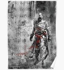 Altaïr Poster