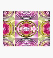 Star Elite Abstract Photographic Print