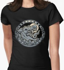 Beware The Moors Women's Fitted T-Shirt