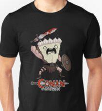 Conan The Bavarian T-Shirt