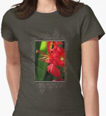 Crocosmia named Lucifer T-Shirt