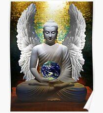 Jain Planetism, Morning Star Poster