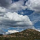 Sante Fe Sky by greeneyedlady