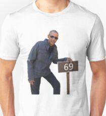 Obama 69 T-Shirt